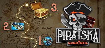 Piratska avantura