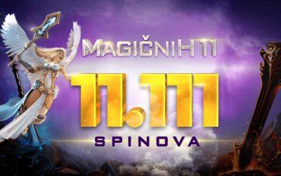 Magičnih 11