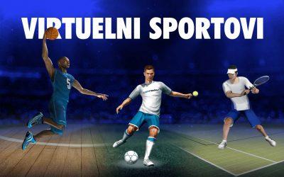 Virtuelni sportovi